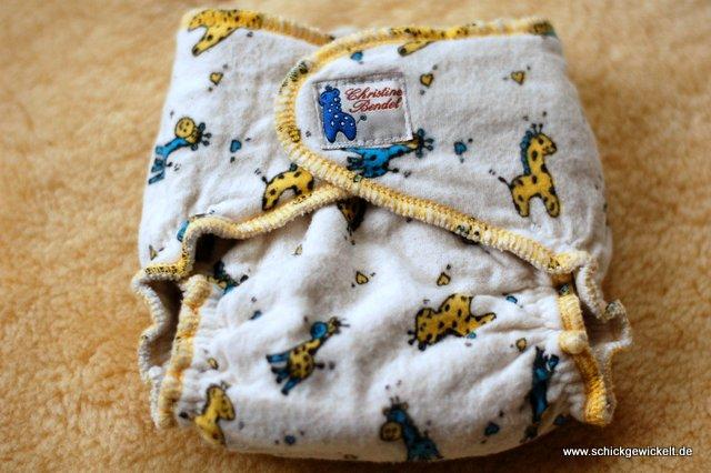 Bendel Newborn Höschenwindel