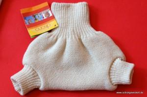 Disana Woll-Überhose
