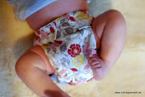 Alter: 3 Wochen